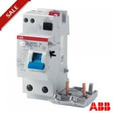 ABB RCD-BLOCKS DDA202A-40/03