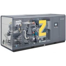 ATLAS COPCO AIR COMPRESSOR ZR200