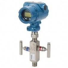 Rosemount 3051T Inline Pressure Transmitter 3051TG3A2B21A