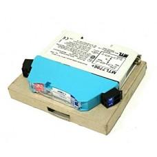 MTL SHUNT DIODE SAFETY BARRIER MTL7796