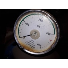 HORN Eddy current tachometer  I100 u/1