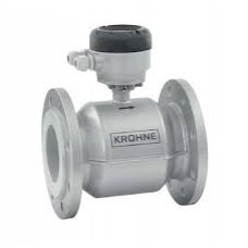 KROHNE KROHNE-Magnetic inductive flowmeter OPTIFLUX 2050 C+Primary head OPTIFLUX 2000