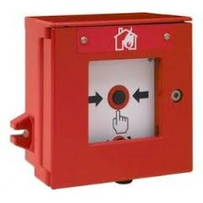 Esser  ESSER 704900 IQ8 MCP Housing Red