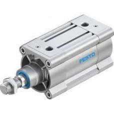 FESTO  Standard cylinder DSBC-32-100-PPVA-N3
