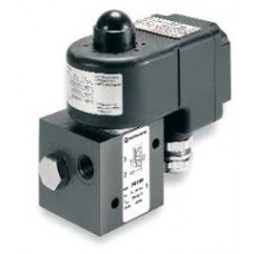 Herion 3/2 Direct Solenoid actuated poppet valve 2401191