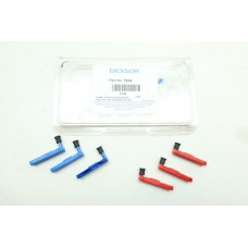 Foxboro BLUE Pen Set
