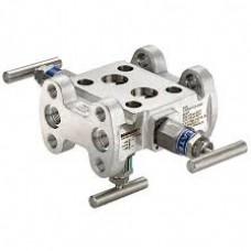 Rosemount 305 Integral Manifold