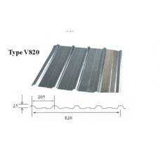 Huali CORRUGATED ALUMINUM JACKETING (CLADDING) 0.02INCH(0.5 mm) + Polysurlyn Polyfilm moisture barrier(PFMB) (76 μm)