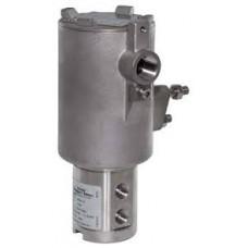 Maxseal 3/2 - way solenoid valve ICO4S UNI NC 1/4 NPT
