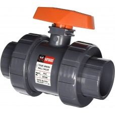 "Hayward 1"" SKT TBH Series TU Ball Valve"