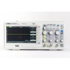 GPS  70MHz 2CH oscilloscope
