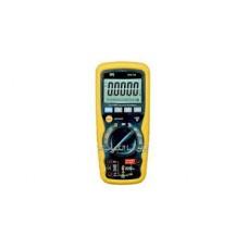 GPS  True-RMS digital multimeter 40,000 count