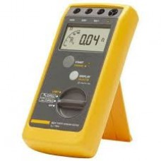 METREL MI  double clamp testing earth tester ERT-10