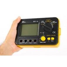 METREL MI  handheld 3-wire earth tester ERT-20C+