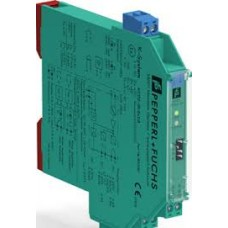 PEPPERL & FUCHS  Power supply 24 V / 0.5 A: KFA6-STR-1.24.500