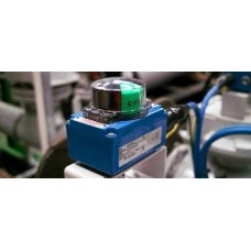 SOLDO limit switch boxSPDT magnetic SFN1200‐20W01A4