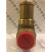 DRYVENT  BSP PISTON  TYPE ACT.OUTLET VALVE