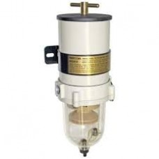 DEMAG  Fuel Filter