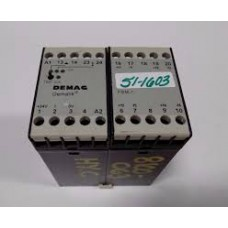 DEMAG TIME RELAY 36805740