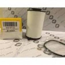Demag HYDRAULIC MOBILE CRANE  AC-120  Filter Code: EF 65957400