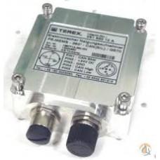 Demag HYDRAULIC MOBILE CRANE  AC-120  Alarm Transmitter