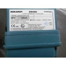 ECKARDT Foxboro SRI990-CIQS7EAA-Y Postioner
