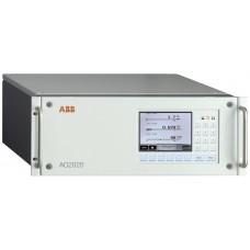 ABB Gas analyser AO 2020/URAS 26