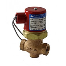 Atkomatic Solenoid Valve 32861-634 included coil Connection Size 1 1/2""