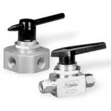 HY-LOK   B4V-H-8T  Ball valve 112