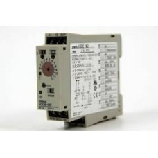 Omron Multifunction Time Relay H3DE-M2 (0.1S-120H) 24-230VAC/DC