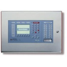Minimax Control Panel FMZ5000 mod 12 GAB / Part-No.: 903177