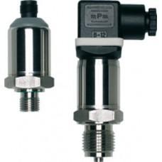 Jumo pressure and differential pressure transmitter404304/000-410-405-27-298