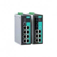 MOXA ETHERDEVICE SWITCH MODELEDS-308-SS-SC-T