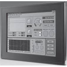 "ADVANTECH PPC-3120-RAE Fanless Panel PC with Intel Atom D2550 1.86GHz 12.1"" Panel"
