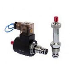 Laurence Selonoid stop valve 20FD-1