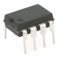 National Semiconductor IC DS0026DN Clock Driver High Speed MOS 8-pin DIP