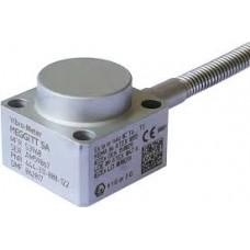 Vibrometer Piezoelectric Accelerometer