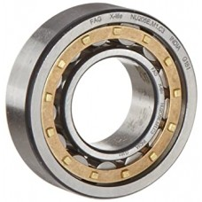 SKF ALL BEARINGS, ANGULAR CONTACT, SINGLE ROW, NON-SEPARABLE, NOM. CONTACT ANGLE 33-45 DEG. MEDIUM TYPE, FOR DUPLEX MOUNTING, QJ 312 MA