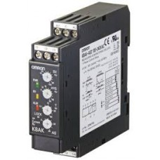Lovato Current Monitoring Relay With SPDT Contacts 1 Phase, 24 → 240 V ac/dc PMA20240