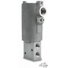 Maxseal Solenoid valve