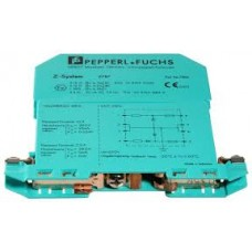 PEPPERL & FUCHS TEMP. MULTI-INPUT JUNCTION BOX F.TI0.S12.A08.F.0.GN2.GN2.A000