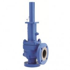 NOPA Pressure safety valve