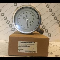 Nuovafima pressure gauges