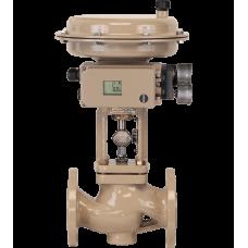 SAMSON Electropneumatic Positioner