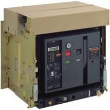 MERLIN GERIN Air circuit breaker, P/N: M12-H1-STR58U