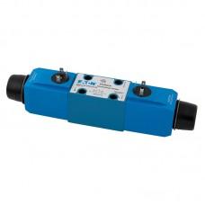 EATON Pilot controlled overcentre valve