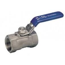 HY-LOK T3-F-4N Three-way ball valve
