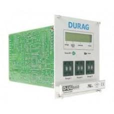 DURAG Flame Sensors