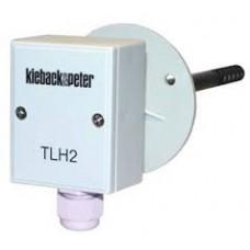 Kieback & Peter GmbH Temperature Sensors