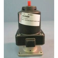 GEMU Solenoid valve Type 225